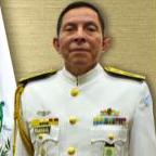 Vice Admiral Carlos Carlos Ramos Pérez