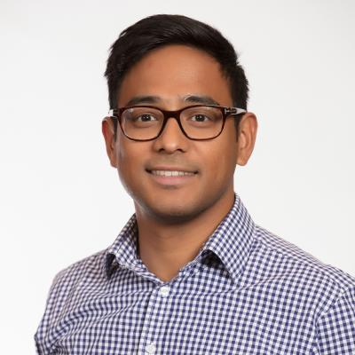 Nishant Nishant, VP, Digital Strategy & IoT at Avnet