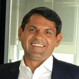 Varun Tandon, Head of Distribution Projects, Technology & Midoffice at AXA Hong Kong
