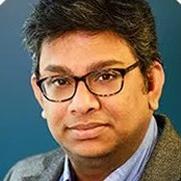 Indranil Roy Choudhury