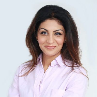 Dr. Omera Khan, Professor of Supply Chain Management at Royal Holloway University of London