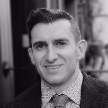 Jared Vestal, SVP, Marketing at FreshDirect & FoodKick