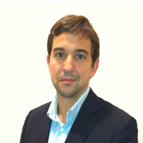 Esteban Carril, Managing Director LATAM at Chazey Partners