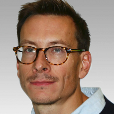 Simon Hardie