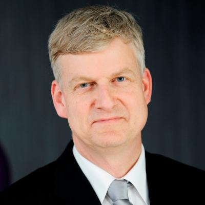 Prof. Dr. ir. Wil van der Aalst