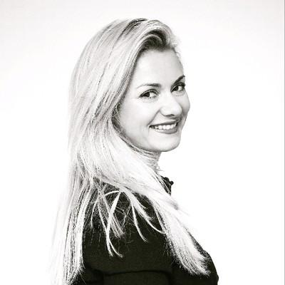 Olya Dyachuk, Global Digital Lead at OMD