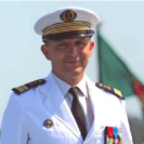 Rear Admiral François Moreau, Deputy Chief of Naval Staff for Plans and Programmes at French Navy