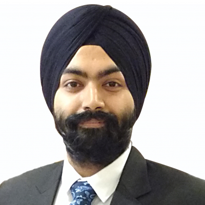 Dilpreet Singh, Head of CRM & Business Analytics at Oberoi Group