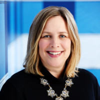 Jennifer Hinkle, SVP, HR at Bath & Body Works