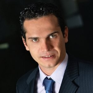 Guillaume Tujague, Partner at The Top Line Labs