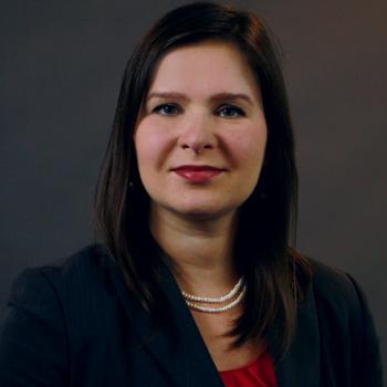 Marina Chumakov Rozenblat, Center Chief Scientist at Center for Naval Analysis