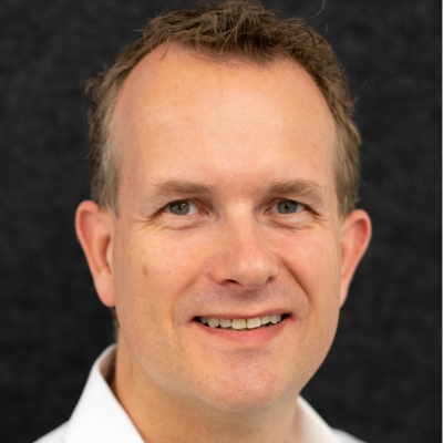 Mark Beeston, Managing Partner at Illuminate Financial VC