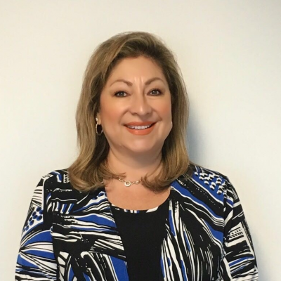 Claudia V. Magill, Director, Charters and Special Projects Division at LATAM CARGO