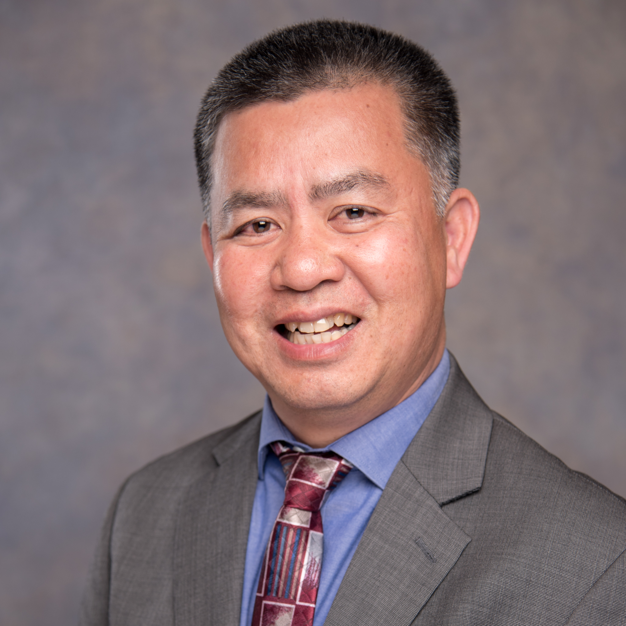 Phillip Nguyen, Executive Director of Technology, Fluor Offshore at Fluor and Stork