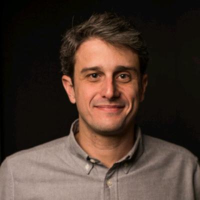 Guilherme Lebelson, Global VP of eCommerce and General Partner at AB Inbev/ZX Ventures