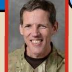 Brigadier Michael Dooley