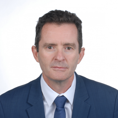 Stuart Fraser, Vice President and Chief Accounting Officer at Weatherford International