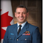 Colonel Normand Gagne, Fighter Capability Office at Royal Canadian Air Force
