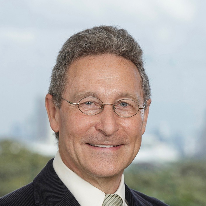 Professor Bob Fox