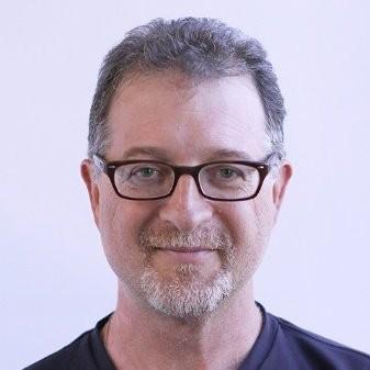 Jonathan Mann, Former Senior Director of User Experience Design at Target