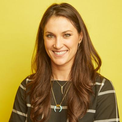 Kathleen Gambarelli, Group Product Marketing Manager, Direct Response at Snapchat