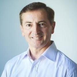 Mark Plavsic
