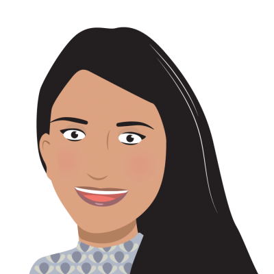 Zainab Hayat, Program Director at HR Retail 2019