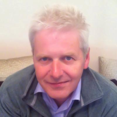 Brian Stewart, Global Head of Customer Insight, Analytics And Reporting at AXA IM