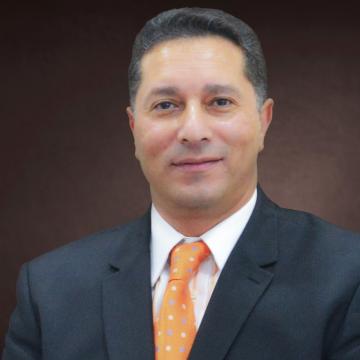 Dr. Mohaymen Abdelghany, CEO at Al Zahra Hospitals, Dubai