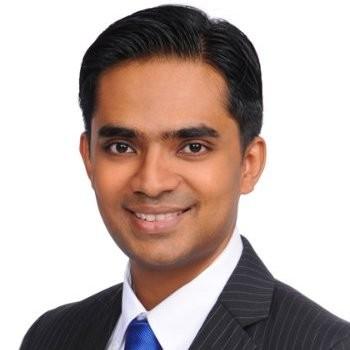 Ajay Gopalakrishnan