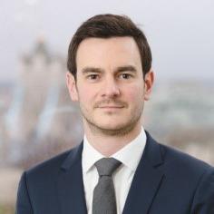 Thomas Bobrie, Vice President – LNG Shipping & Offshore Finance at Société Générale
