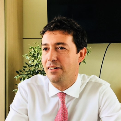 Stefano Fornuto, Director Supply Chain EU at Diasorin