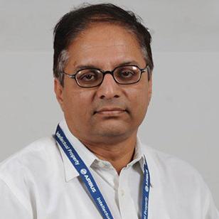 Satish Tiwary