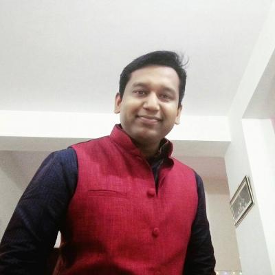 Mahip Dwivedi, Head of Mobile Marketing at Flipkart