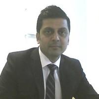 Ramesh Rabadiya, Global Strategy Data Management at SimCorp