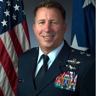 Major General Patrick J. Doherty