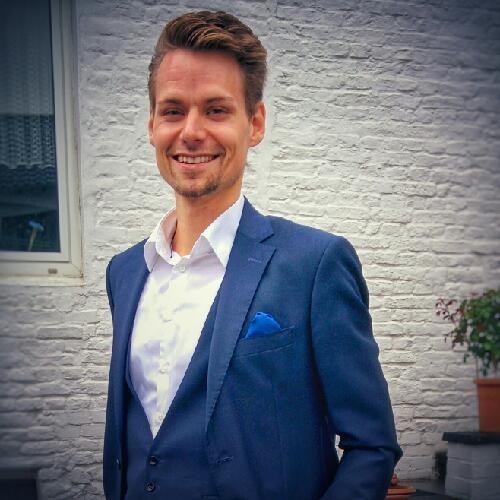 Stefan Wenzel, Head of Lead at Deutsche Post