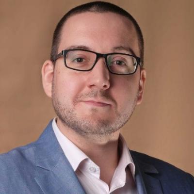 Andrew Cefai, Senior Director, Regional Marketing & eCommerce, APAC at Hilton