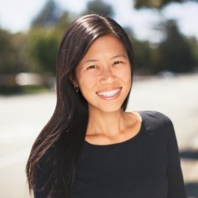 Sandra Oh Lin, Founder & CEO at KiwiCo