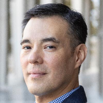 Jeremy Hunter Ph.D.