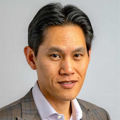 Wes Wu, Vice President, Professional Services at Visier