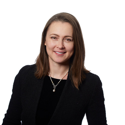 Mila Skulkina, Portfolio Manager, EM Credit at Lord Abbett