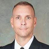 Colonel Mark Holler