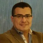 Ahmed Abdelwahab, Data Centres & MTX Planning Manager at Vodafone Egypt