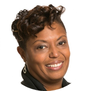 Jamila Conley, Vice President, IT Business Solutions at F5 Networks
