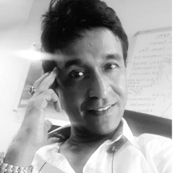 Gautam Kumar Borah