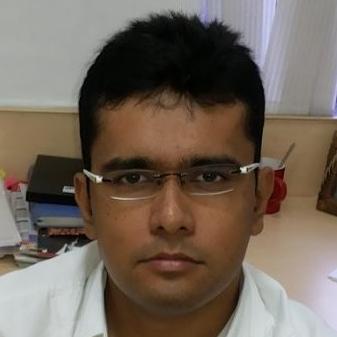 Uddalak Chatterjee