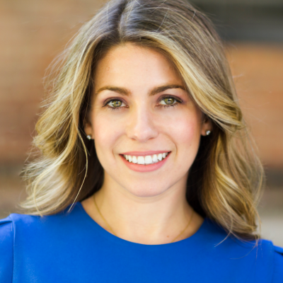 Jessica Davidoff, CEO at State Bags
