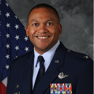 Colonel Jon Rhone