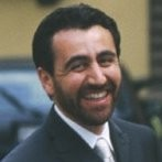 Vincenzo Marchese, Head of Enterprise Architecture at UBS